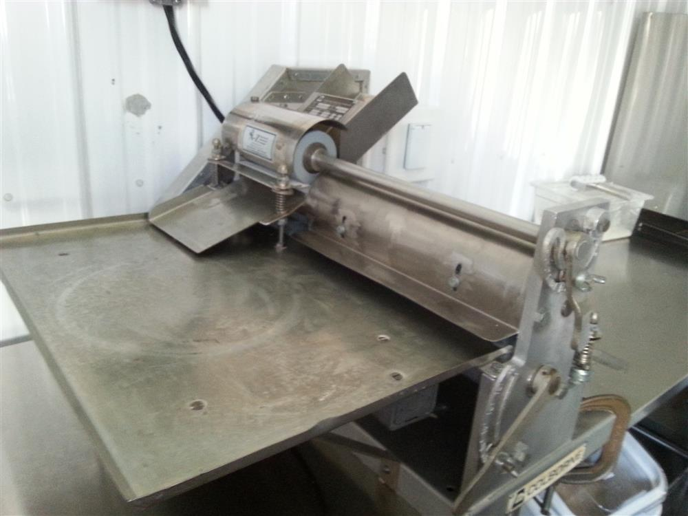 Image COLBORNE Dough Sheeter 749530