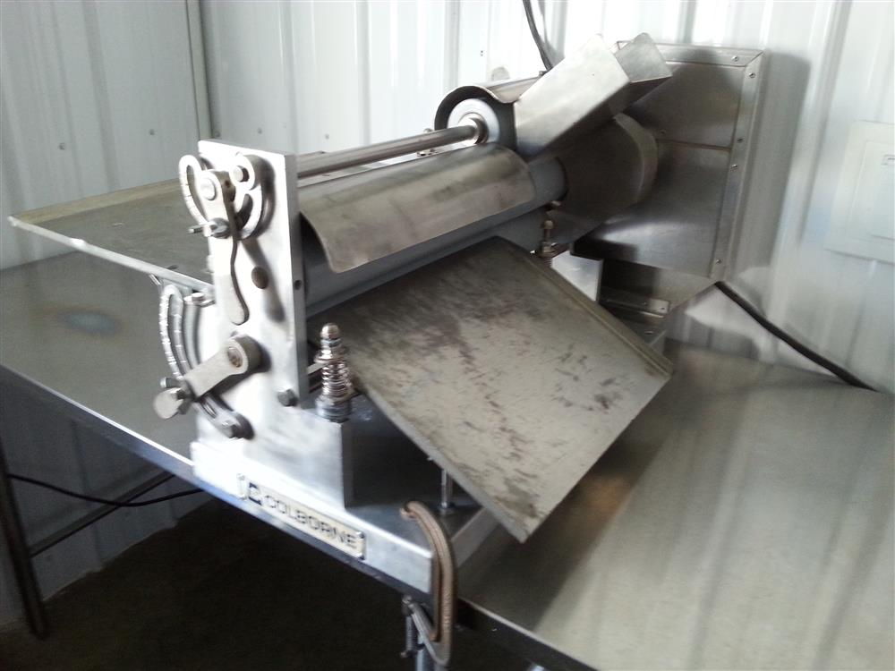 Image COLBORNE Dough Sheeter 749531