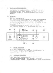 Image MULTIVAC B-7 Vacuum Packer 929562