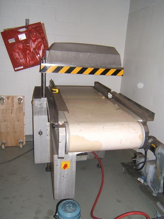 Image MULTIVAC B-7 Vacuum Packer 929565