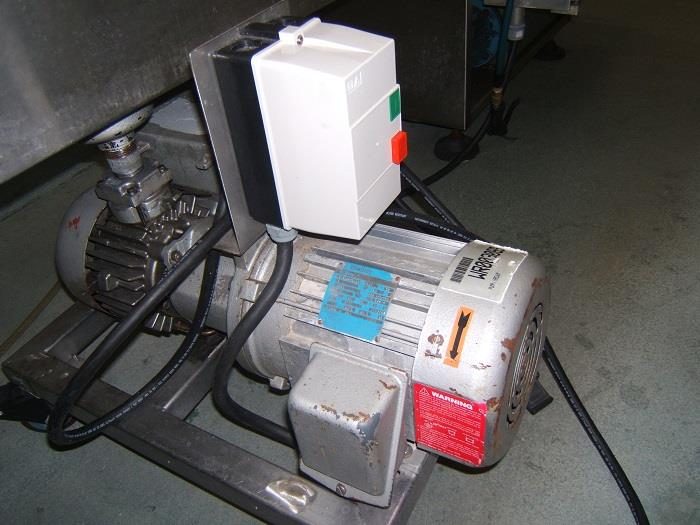 Image MULTIVAC B-7 Vacuum Packer 929949