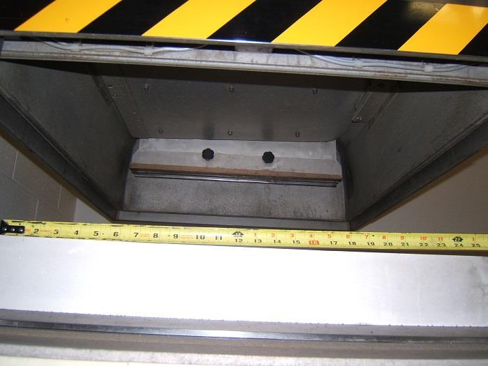 Image MULTIVAC B-7 Vacuum Packer 929559