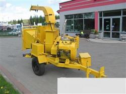256389 - BANDIT 90 Brush Chipper