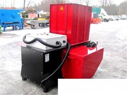 256414 - Chipper - 18.5 kW