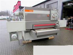 256873 - DMC UNISAND Wide Belt Sander