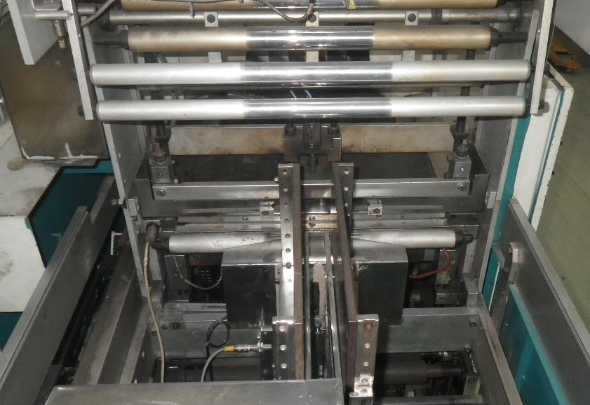 Image BFB Automatic Shrink Bundler with Integrated Heat Tunnel 756837