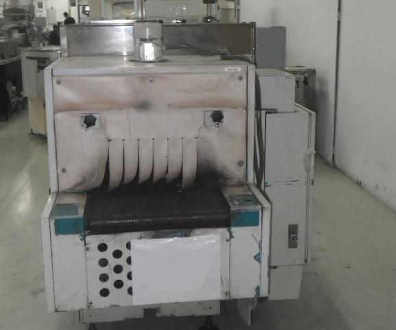 Image BFB Automatic Shrink Bundler with Integrated Heat Tunnel 756866