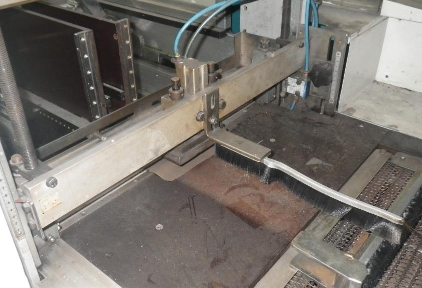 Image BFB Automatic Shrink Bundler with Integrated Heat Tunnel 756835