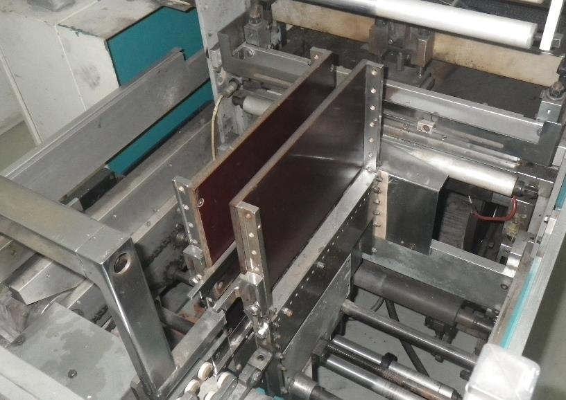Image BFB Automatic Shrink Bundler with Integrated Heat Tunnel 756836