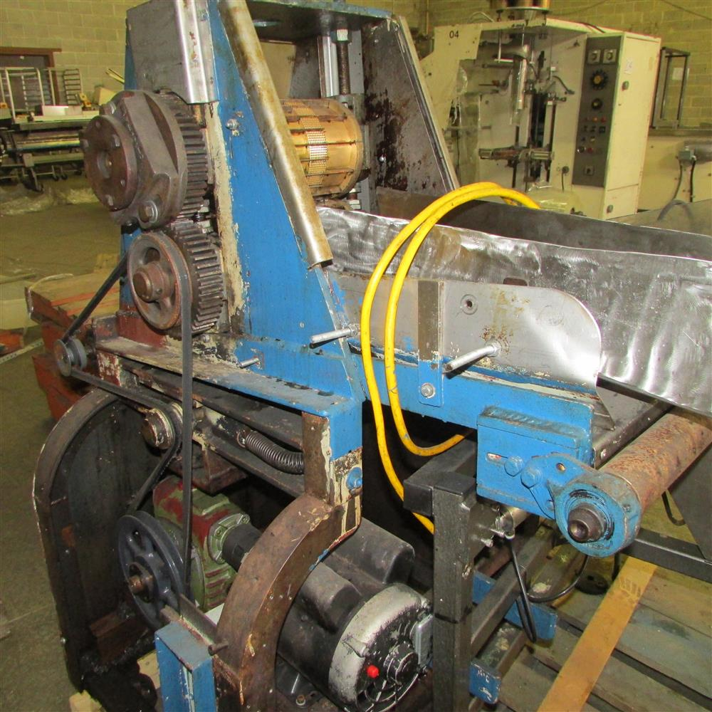Image HANSELLA Puller and Cutter  757256