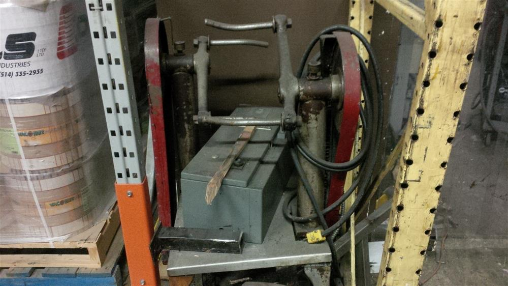 Image HANSELLA Puller and Cutter  757257