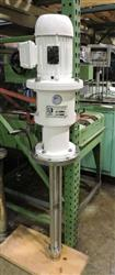 257194 - CHARLES ROSS & SON Immersible Homogenizing Mixer