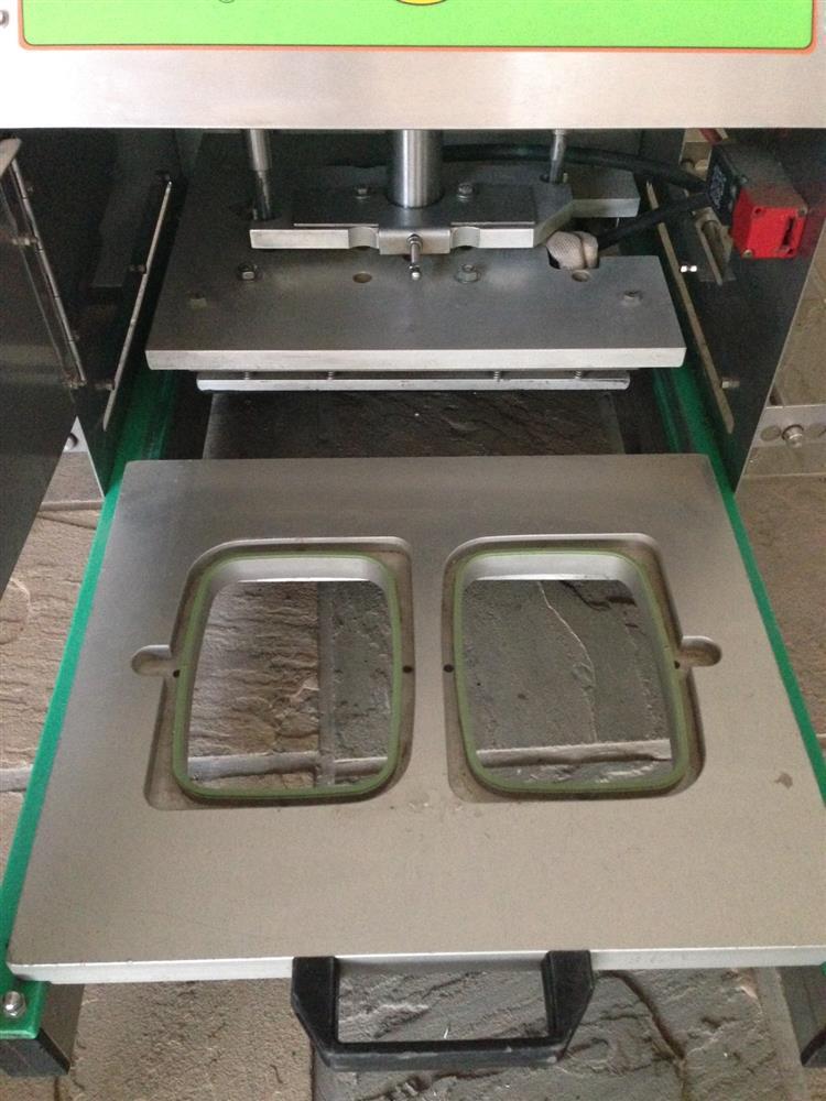 Image ILPRA VG Basic Tray Sealer  757669