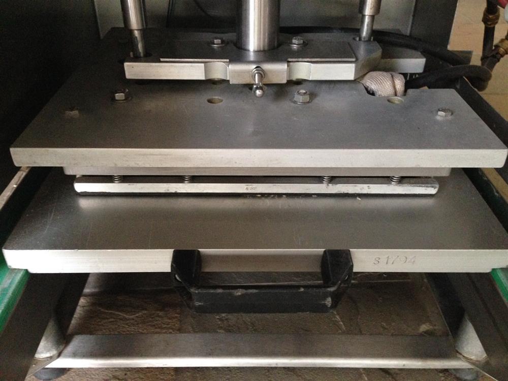 Image ILPRA VG Basic Tray Sealer  757671