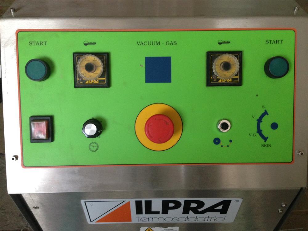 Image ILPRA VG Basic Tray Sealer  757672