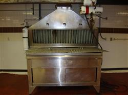 257216 - HEAT AND CONTROL Mastermatic Roaster