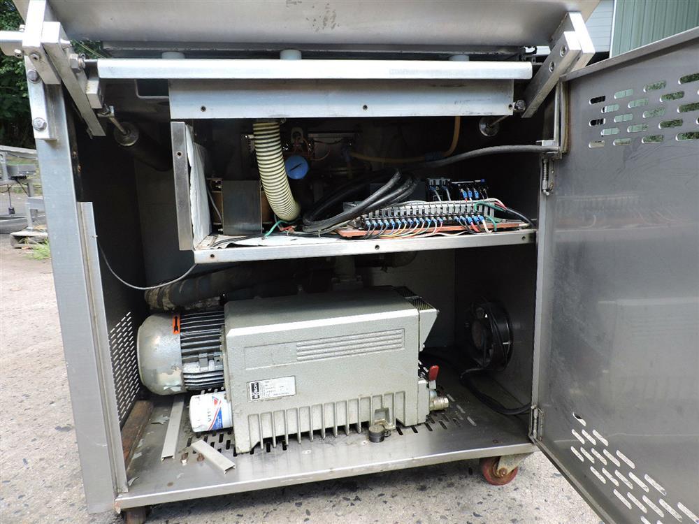 Image TF Semi Automatic Vacuum Bag Sealer 757709