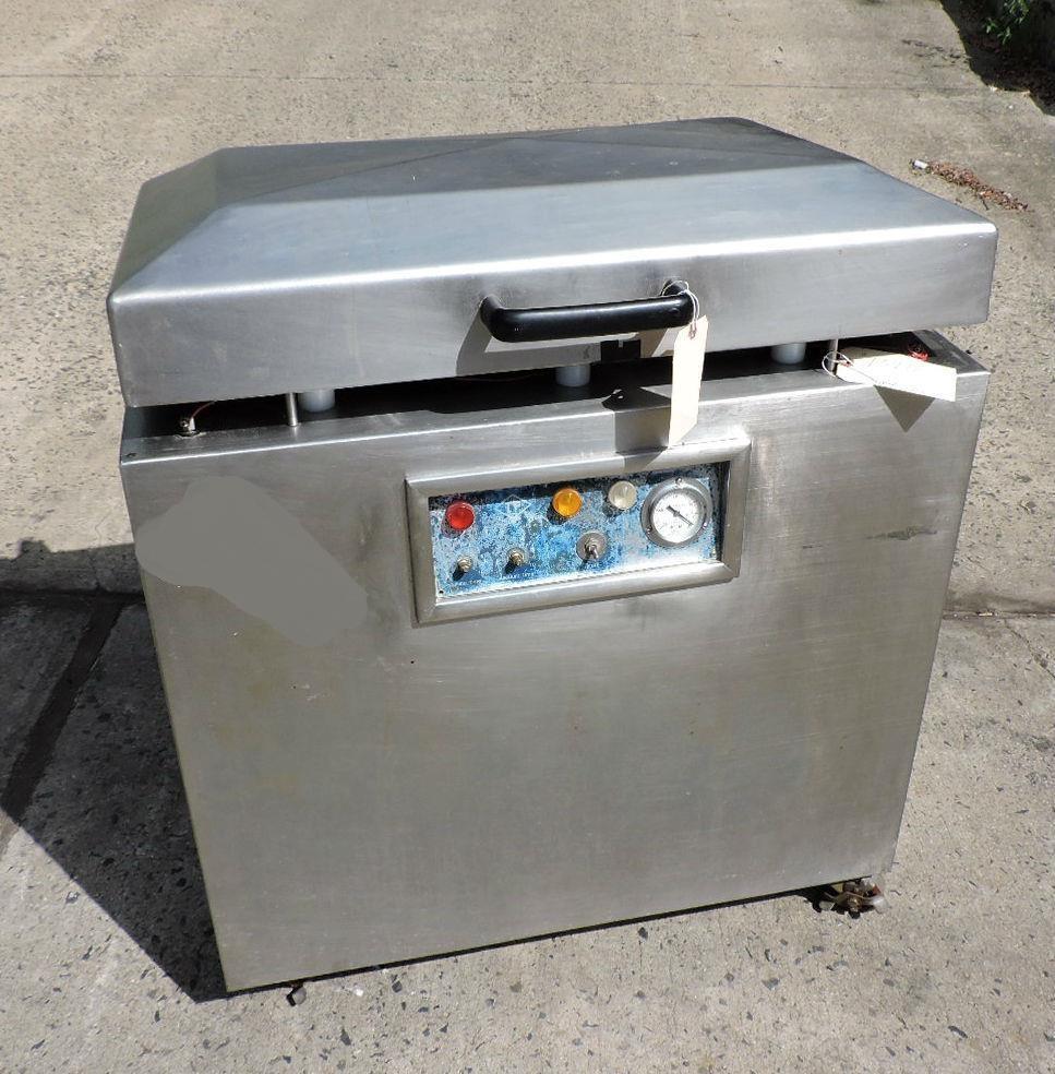 Image TF Semi Automatic Vacuum Bag Sealer 757726