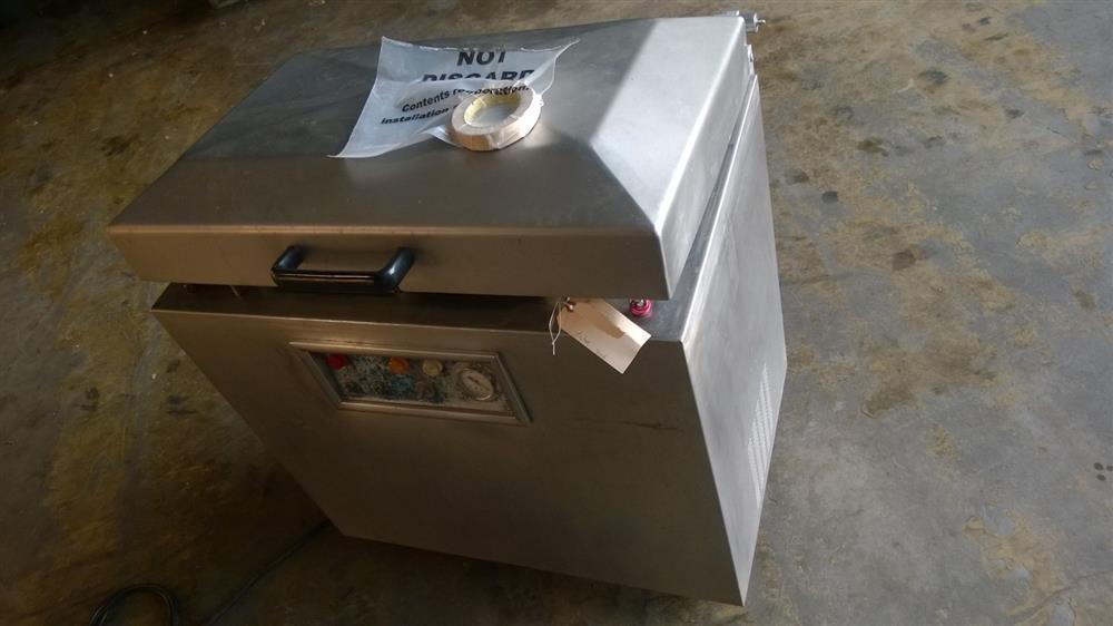 Image TF Semi Automatic Vacuum Bag Sealer 757737