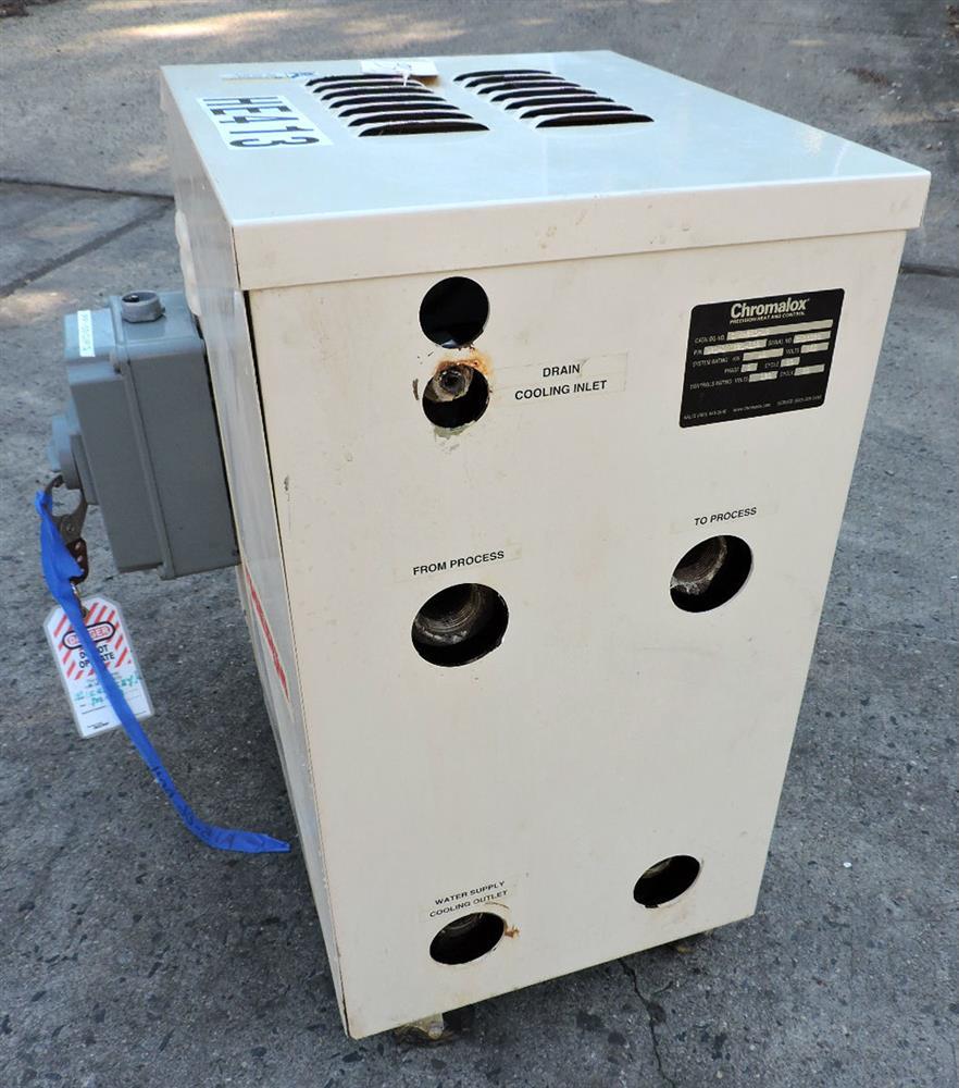 Image CHROMALOX Micro Therm Heater 758311