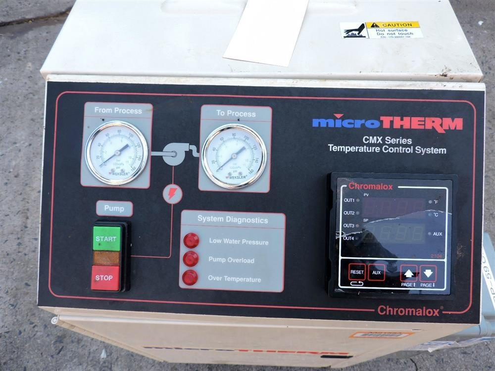 Image CHROMALOX Micro Therm Heater 758453