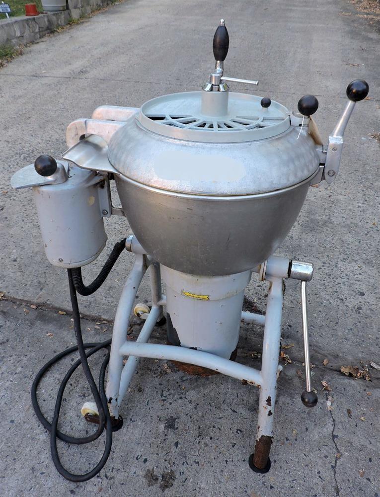 Image HOBART VCM 40 Cutter Mixer 758462