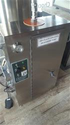 257346 - CHOCOLATE CONCEPT Metering Pumps