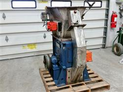 257936 - JEFFREY DRESSER INDUSTRIES Mini Mill Sample Crusher 20-12