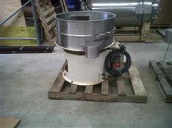 "258037 - 30"" MIDWESTERN Screener - Stainless steel"