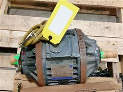 258533 - 2.5HP SWECO Separator Screener Motor