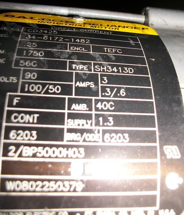 Image Natural Gas Belt Furnace - 36in W x 10ft L 889002