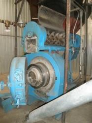 258725 - 100HP SPROUT WALDRON Pellet Mill