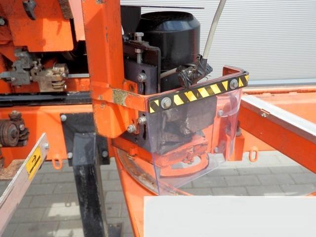 WOOD-MIZER LT 70 HD Saw - 260245 For Sale Used N/A