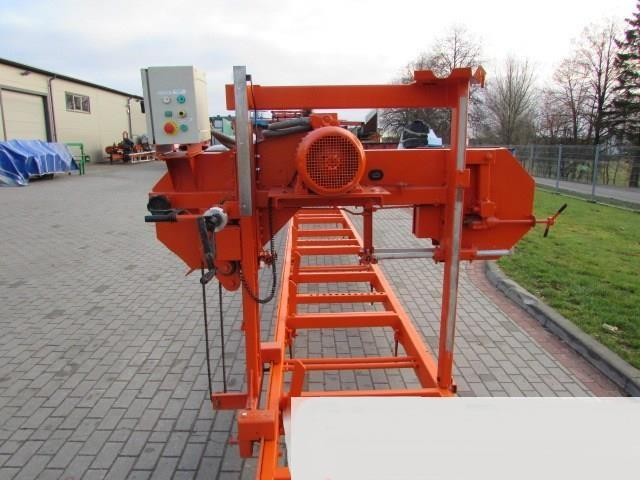 used woodmizer lt15 3