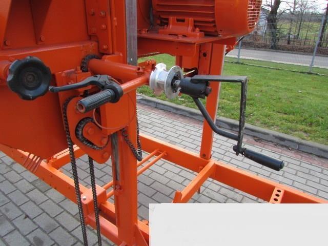 WOOD-MIZER LT15 Sawmill - 260251 For Sale Used N/A