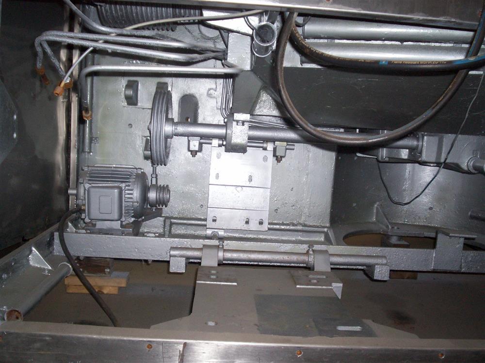 Image KRAMER GREBE Cutmix Bowl Chopper Cutter - 325 Liter  876250