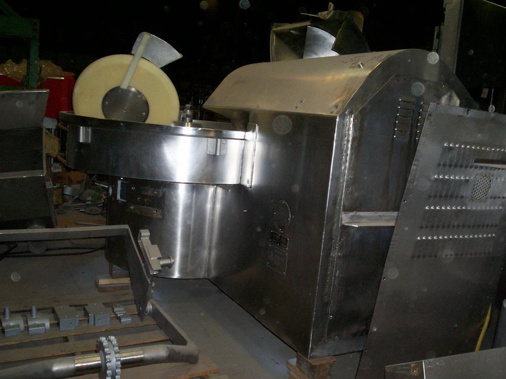Image KRAMER GREBE Cutmix Bowl Chopper Cutter - 325 Liter  876253
