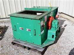 261504 - 60HP PENNSYLVANIA CRUSHER Koal-King Granulator - TKK 26030