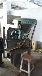 261781 - F. FREMY Batch Roller - Horizontal, For Toffee