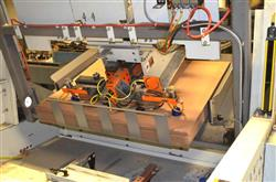 261822 - ALVEY Slip Sheet Dispensers-Inserters