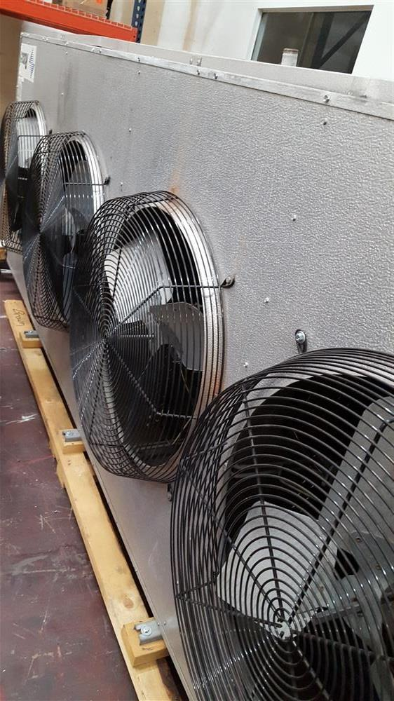 Image HUSSMAN Refrigeration Unit 783364