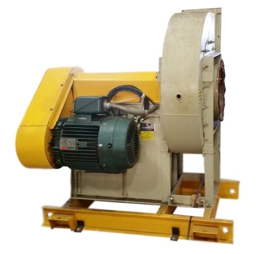 Centrifugal Fan 2 40 Watt : Twin city centrifugal fan for sale used