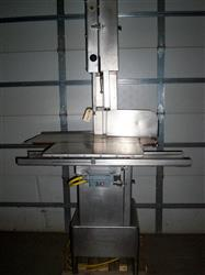 264329 - BUTCHER BOY Band Saw
