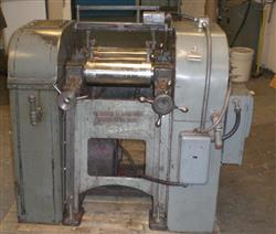 264985 - Three Roll Mill