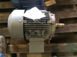 265031 - 7.5 HP SIEMENS Motor - New