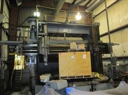 265110 - 160in SUMMIT Vertical Boring Machine