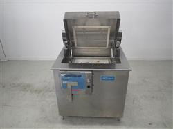 265626 - COZZOLI Parts Washer - Sold for Parts