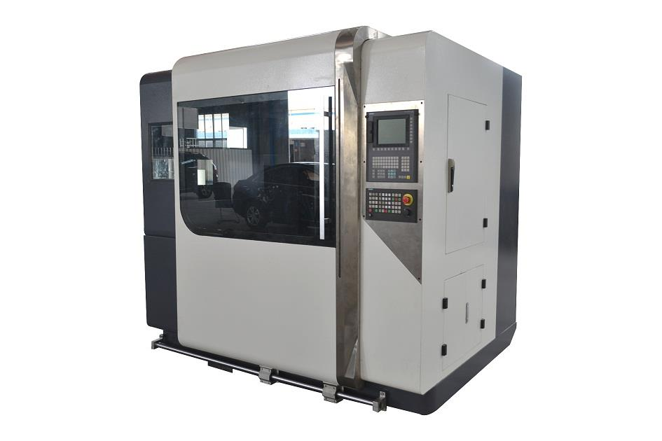 Image Periphery CNC Grinding Machine for Indexable Carbide Insert 795477