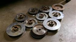 265810 - Batch Roller Forming Wheels