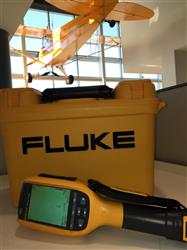 266855 - FLUKE Thermal Imaging Camera